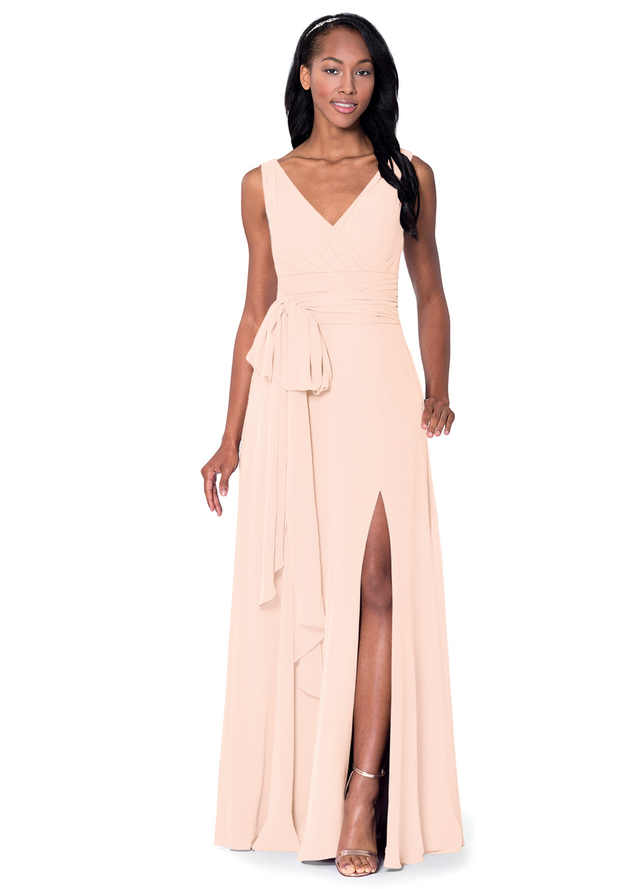 Azazie Bianca Bridesmaid Dress