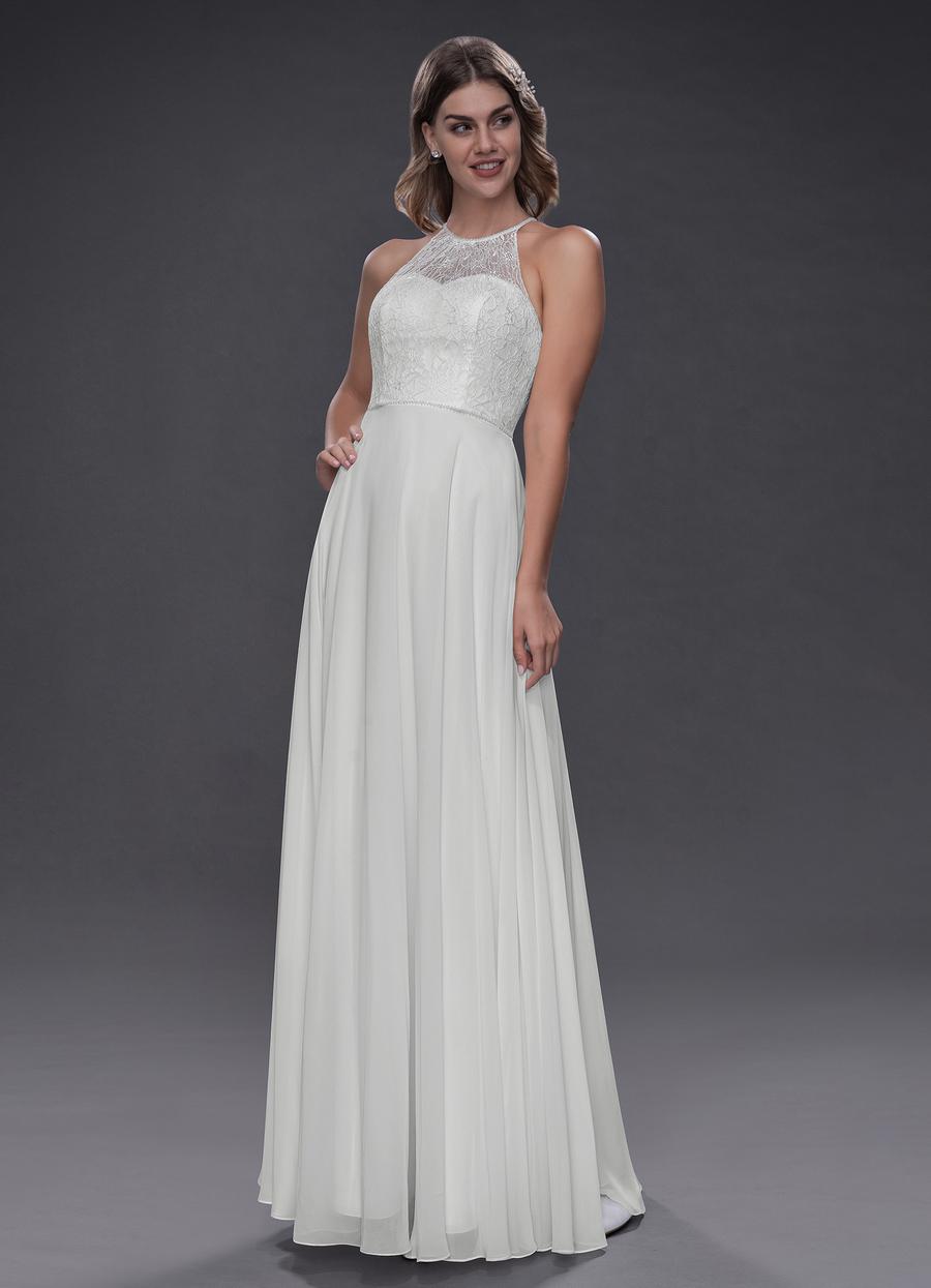 Azazie Gwendolyn Wedding Dress