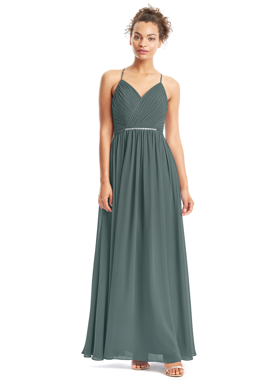 Azazie Donna Bridesmaid Dress