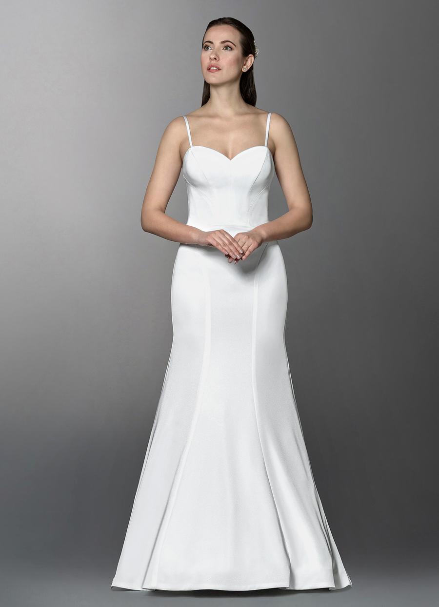 Azazie Adalia Wedding Dress