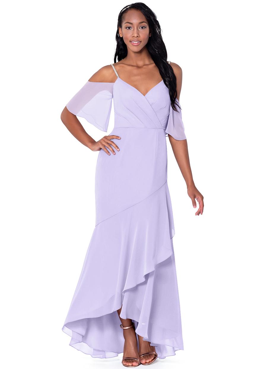 Azazie Akela Bridesmaid Dress