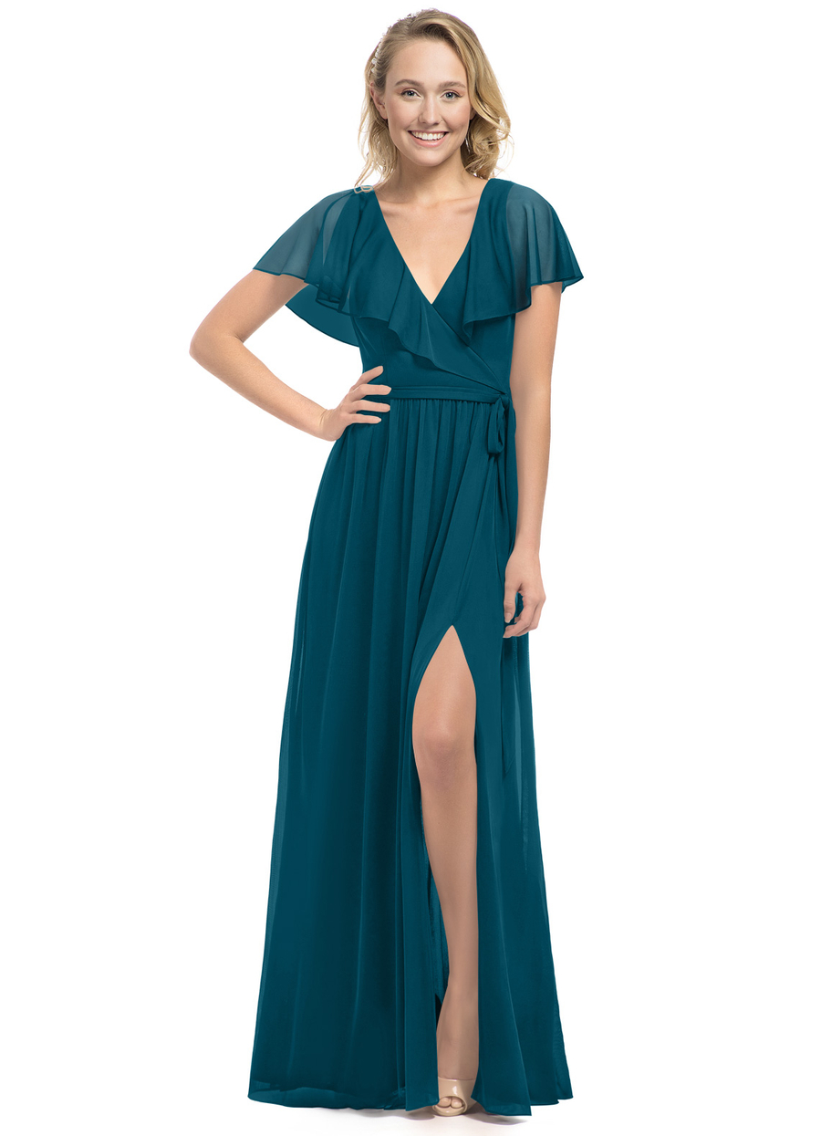 Azazie Jael Bridesmaid Dress