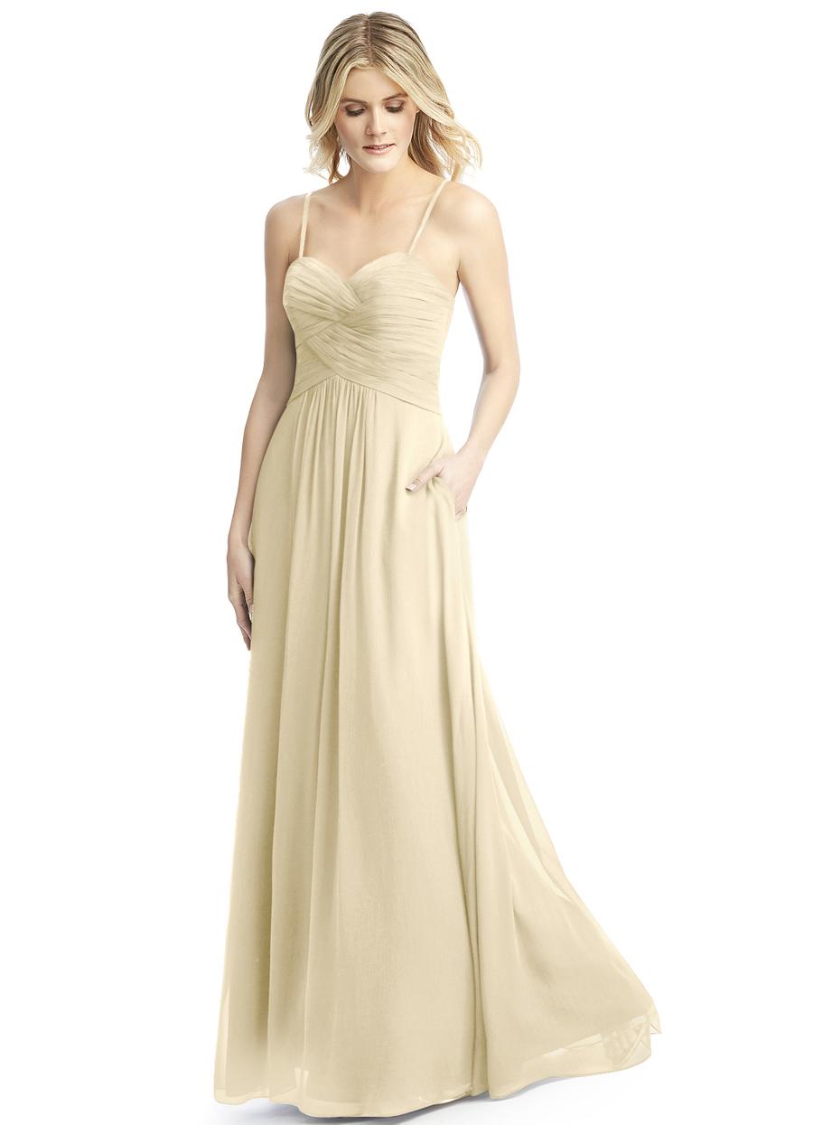 Azazie Parker Bridesmaid Dress