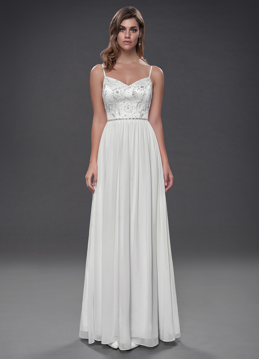 Azazie Mildred Wedding Dress