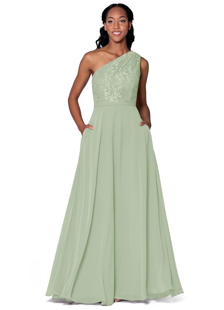 Azazie Simone Bridesmaid Dress