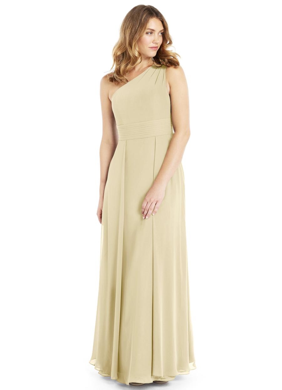 Azazie Dallas Bridesmaid Dress