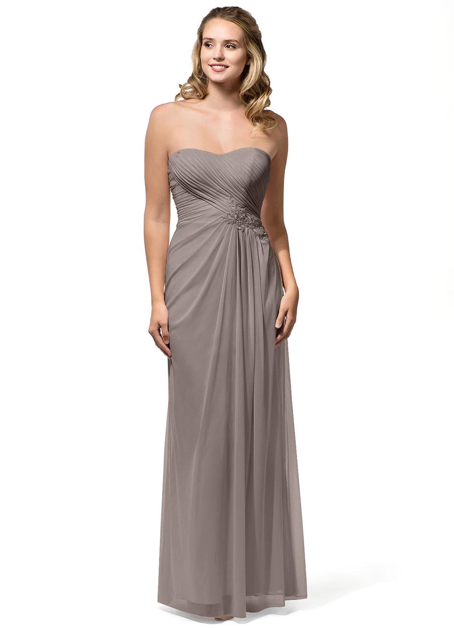 Azazie Virginia Bridesmaid Dress
