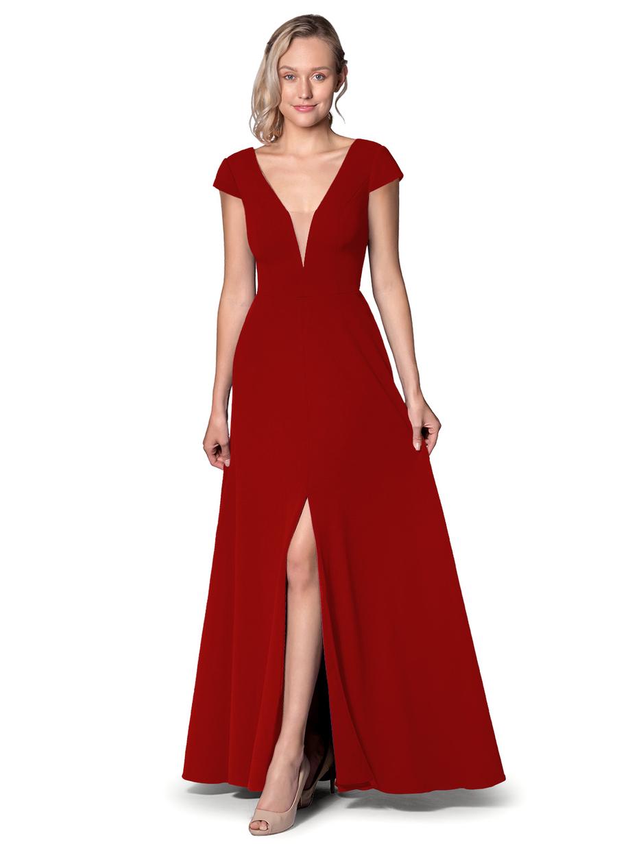 Azazie Trudy Bridesmaid Dress