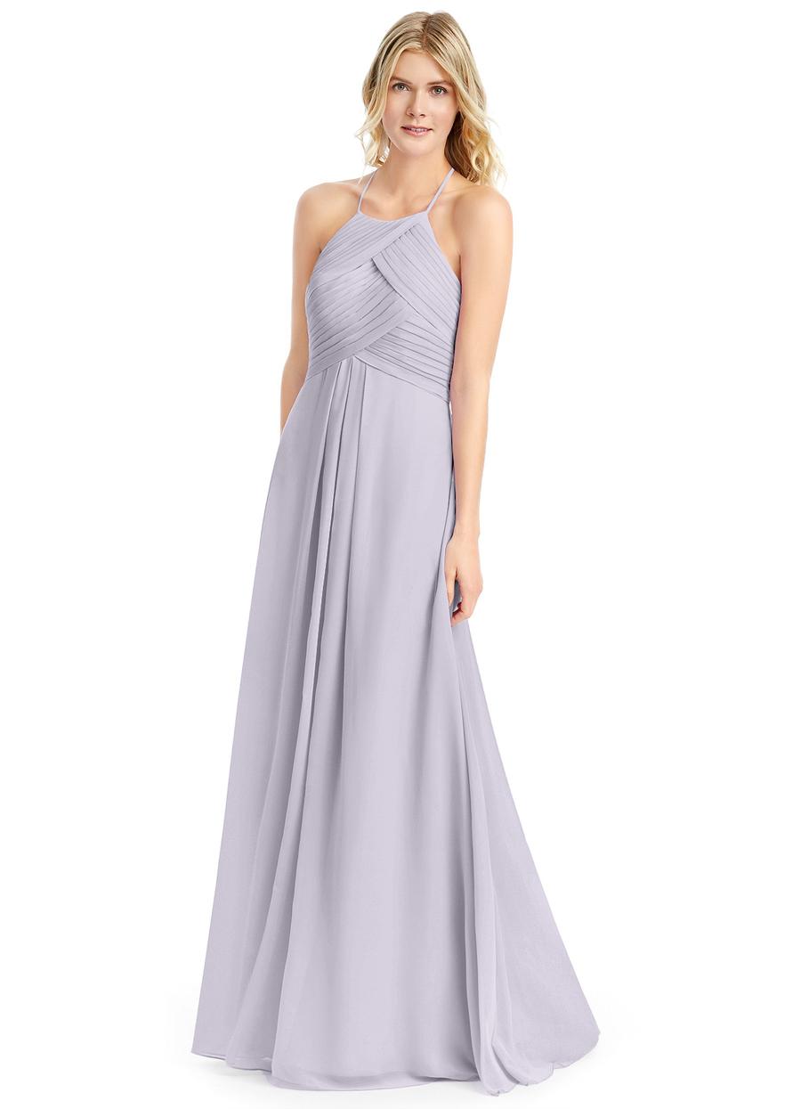Azazie Ginger Bridesmaid Dress