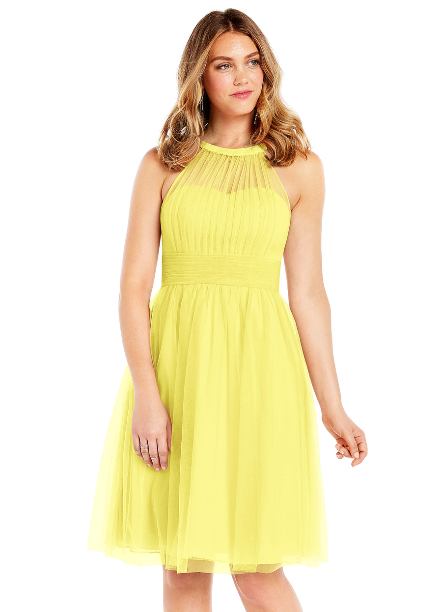 Azazie Mackenzie Bridesmaid Dress