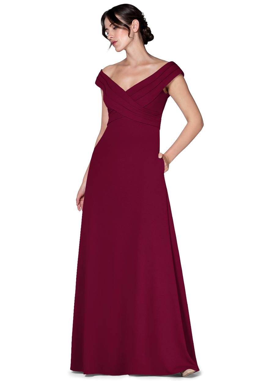 Azazie Evita Bridesmaid Dress
