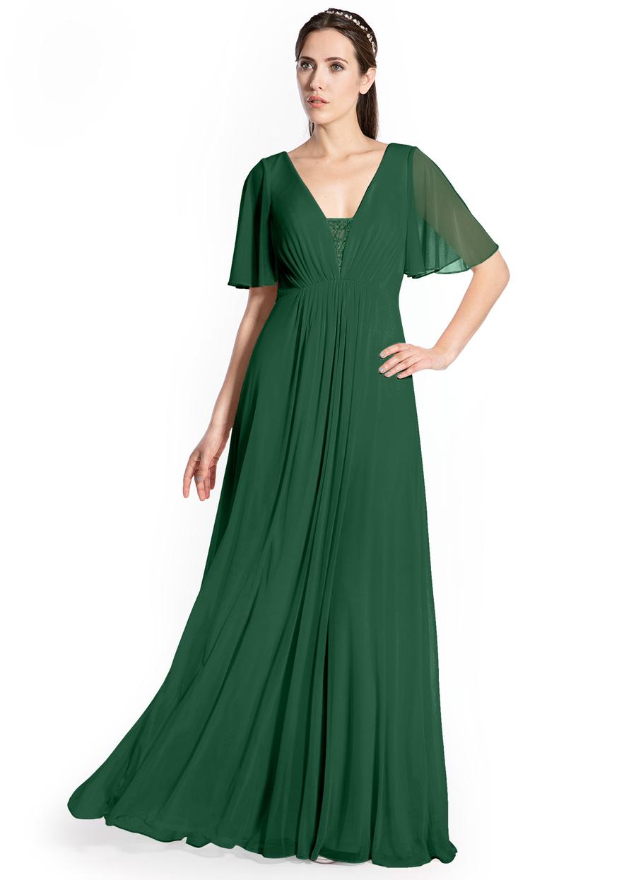 Azazie Shanti Bridesmaid Dress