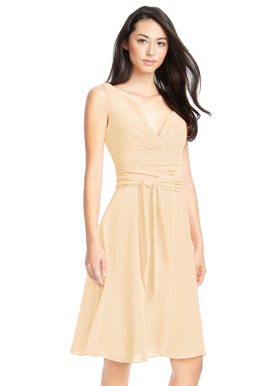 Azazie Diana Bridesmaid Dress