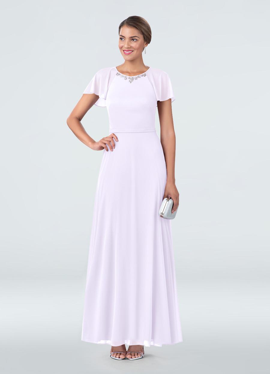 Azazie Jules Mother of the Bride Dress