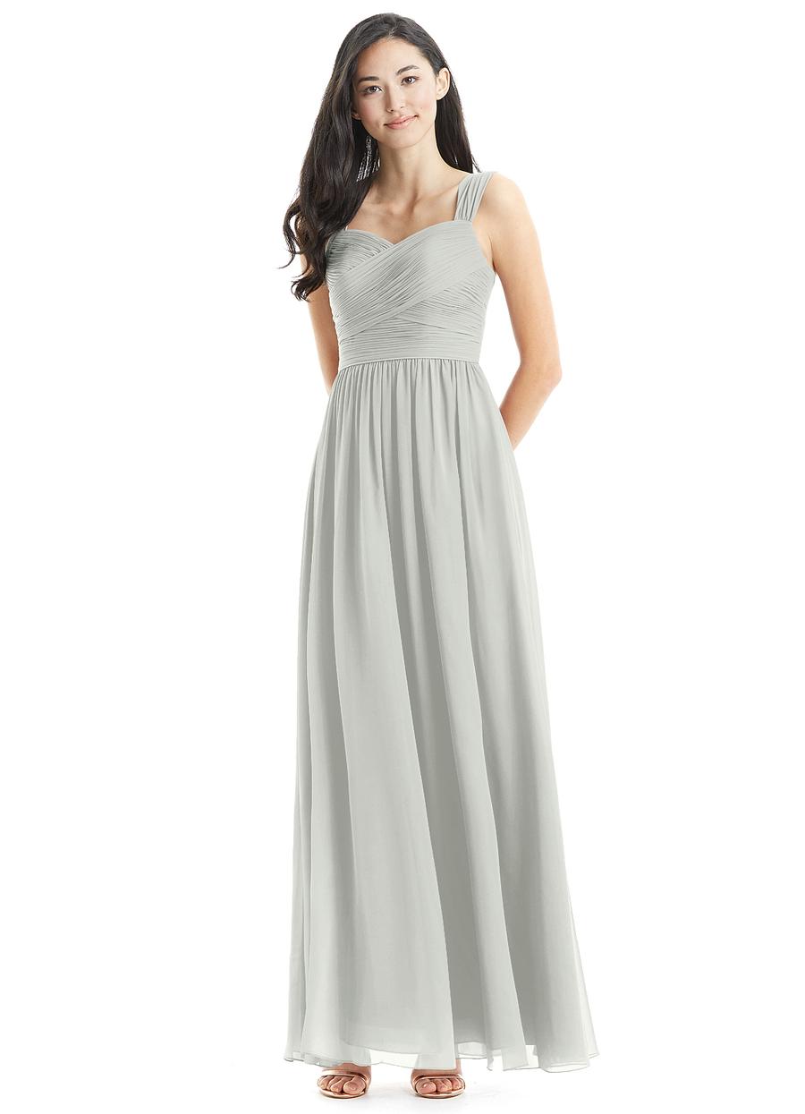 Azazie Zapheira Bridesmaid Dress
