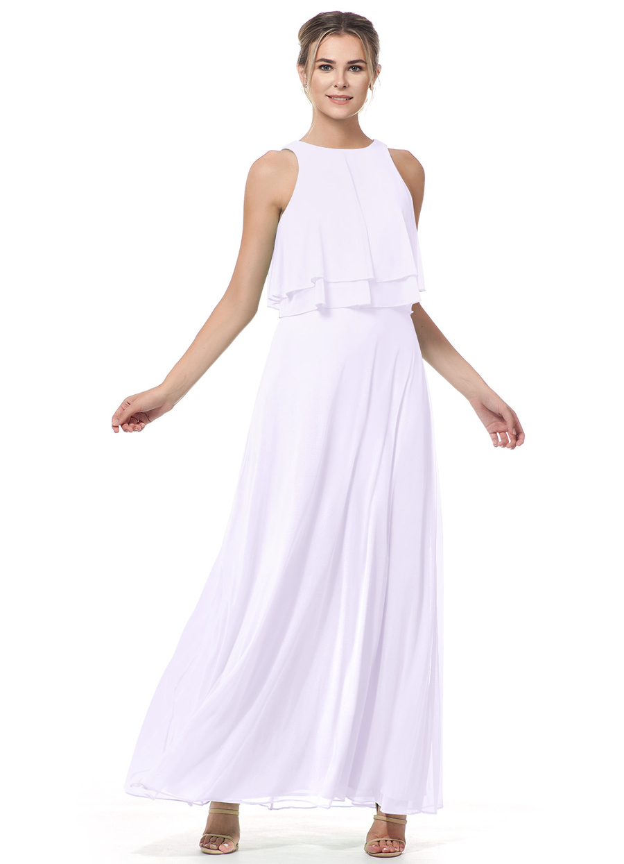 Azazie Genesis Bridesmaid Dress