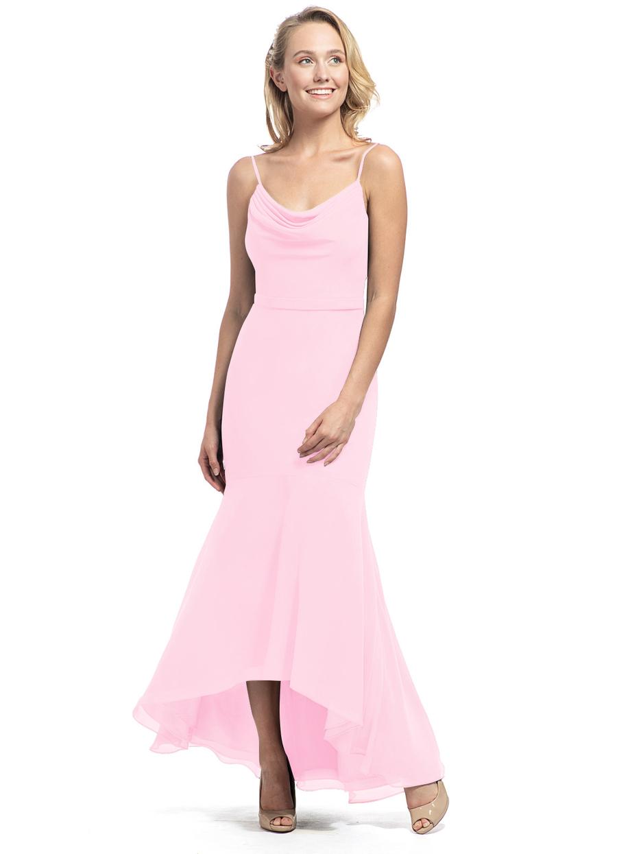 Azazie Summer Bridesmaid Dress
