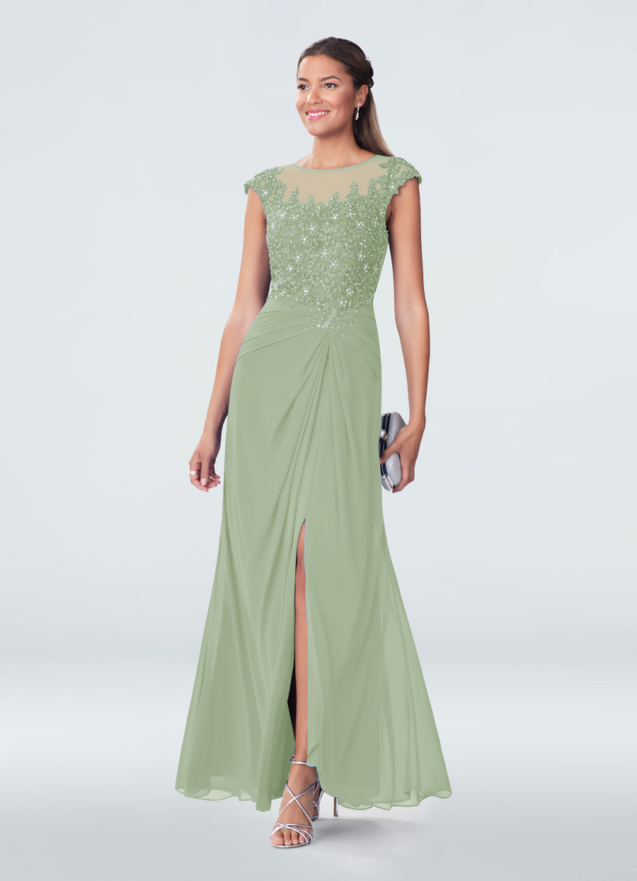 Azazie Libby Mother of the Bride Dress
