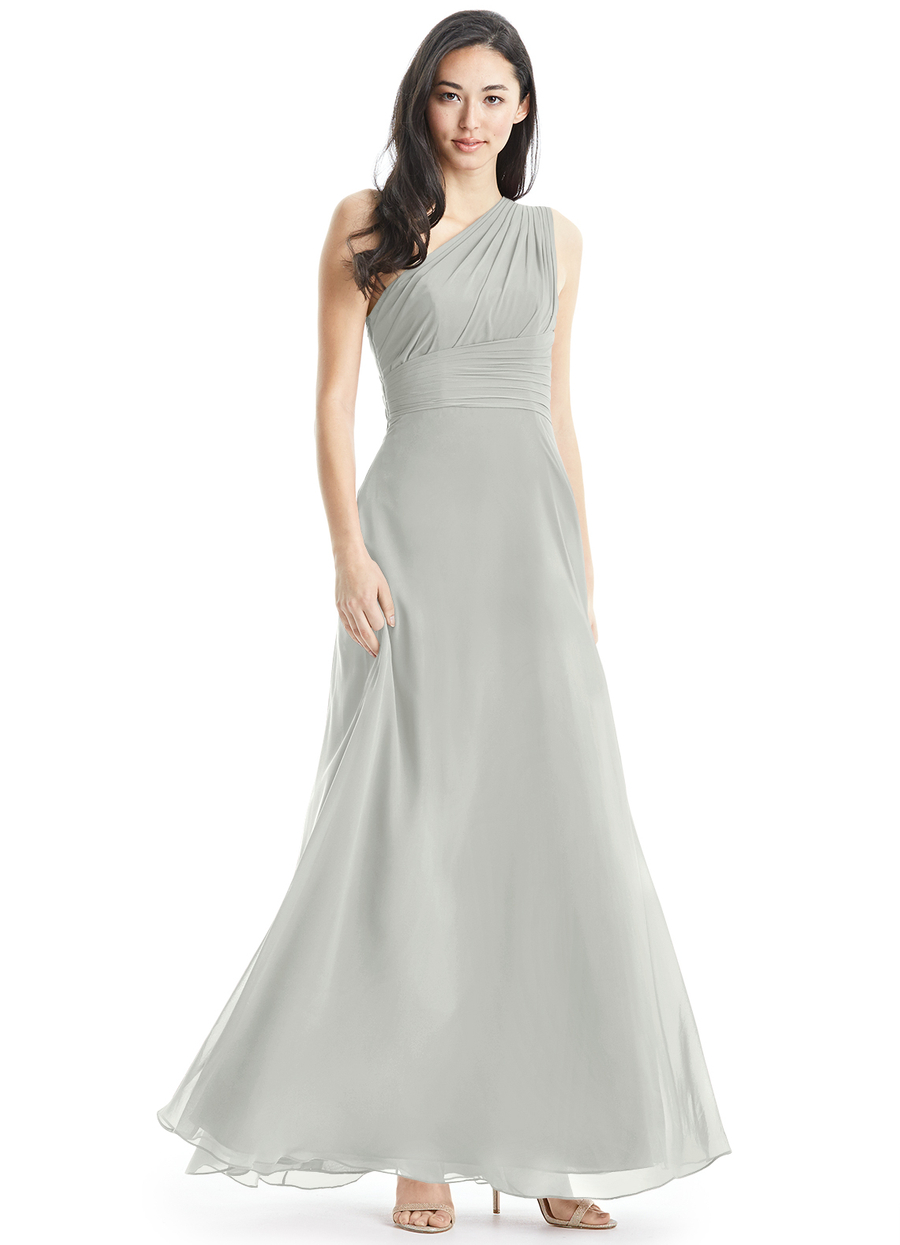 Azazie Ashley Bridesmaid Dress