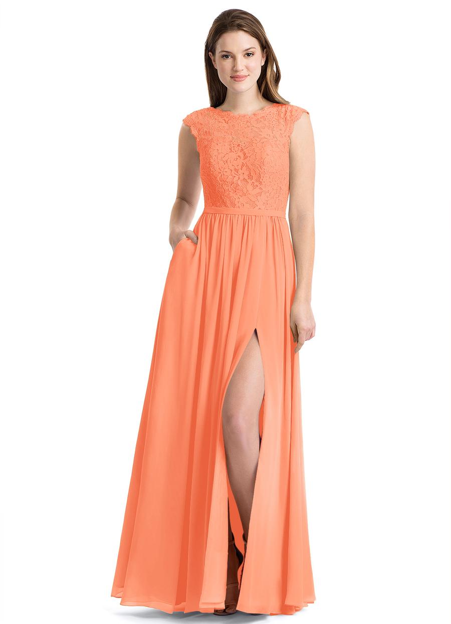 Azazie Arden Bridesmaid Dress