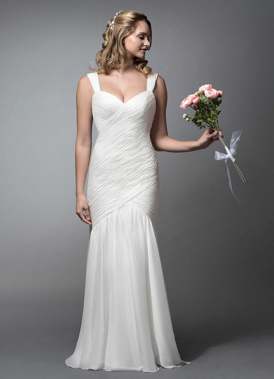 Azazie Ruth Wedding Dress