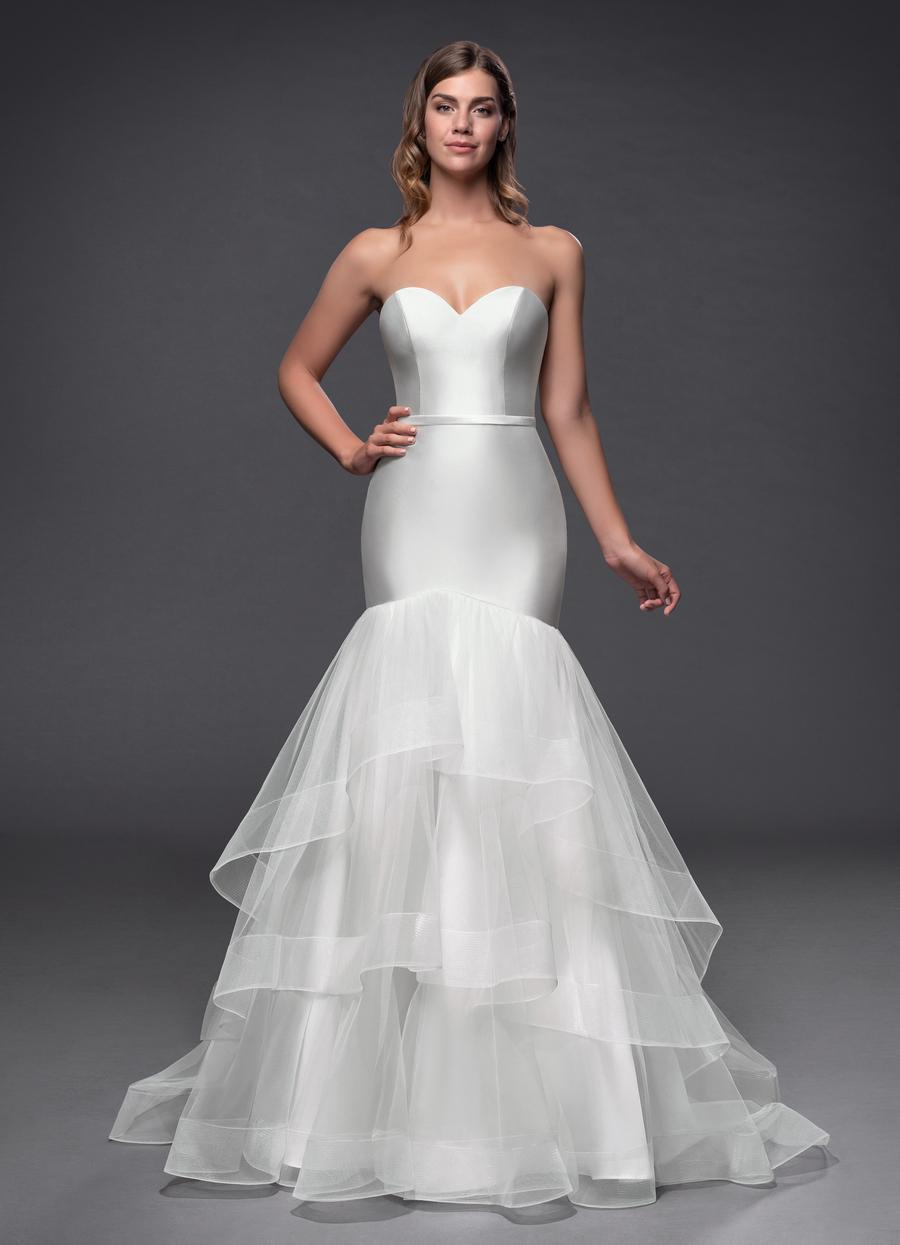 Azazie Chloe Wedding Dress