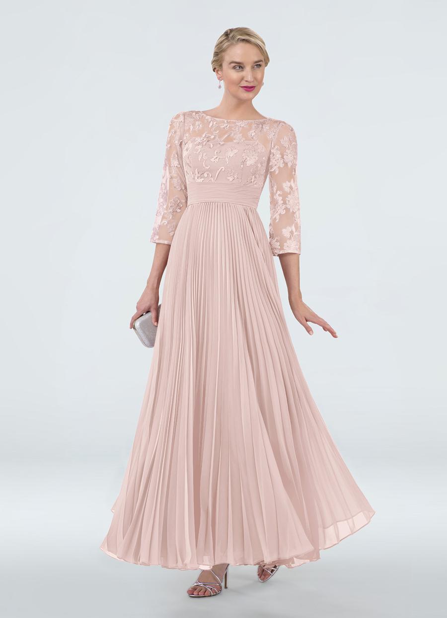 Azazie Portman Mother of the Bride Dress