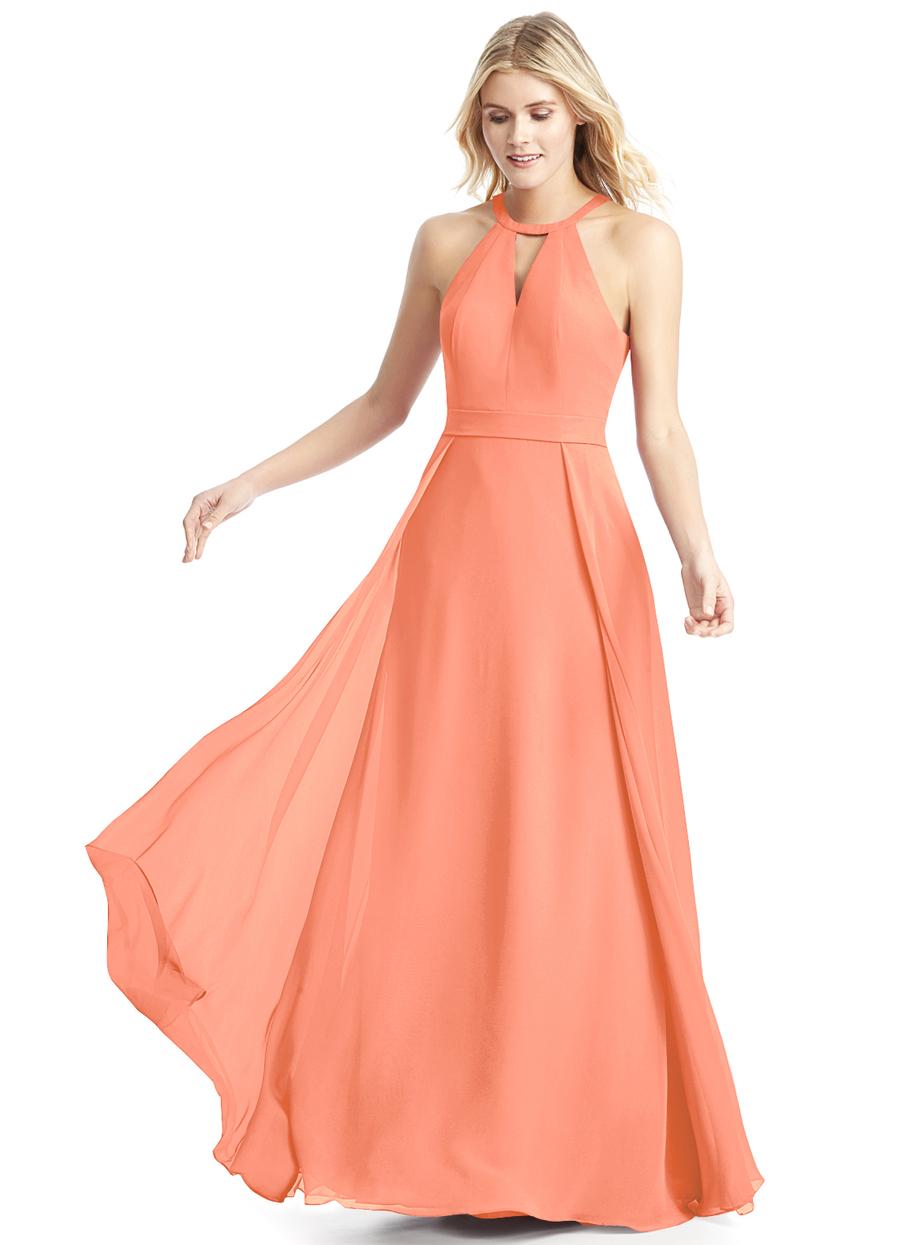 Azazie Melody Bridesmaid Dress