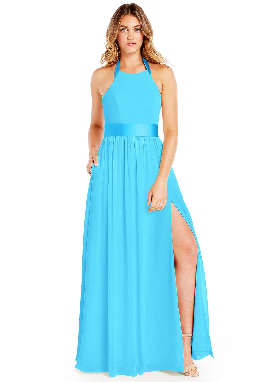 Azazie Aurora Bridesmaid Dress