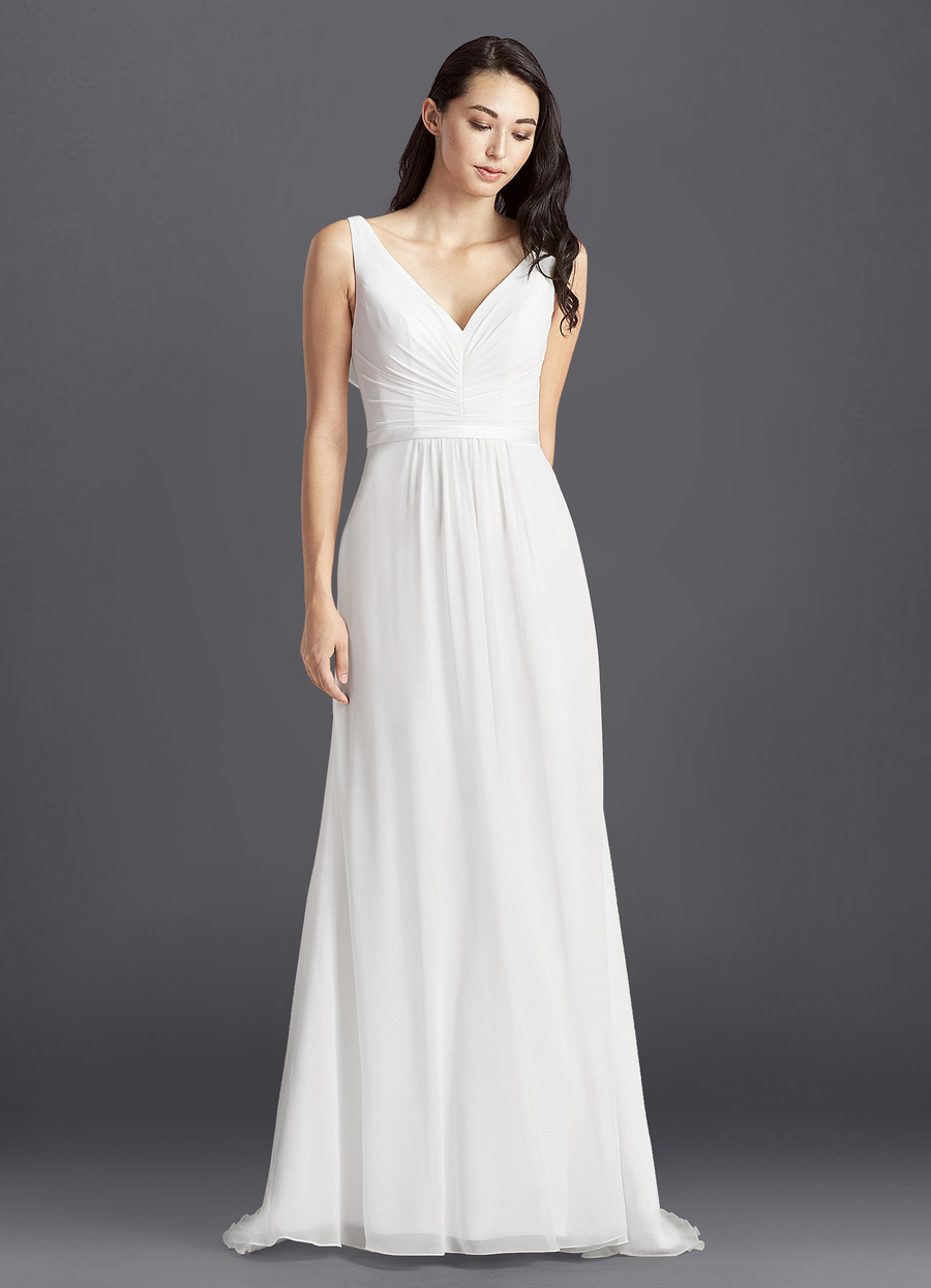 Azazie Kathleen Wedding Dress