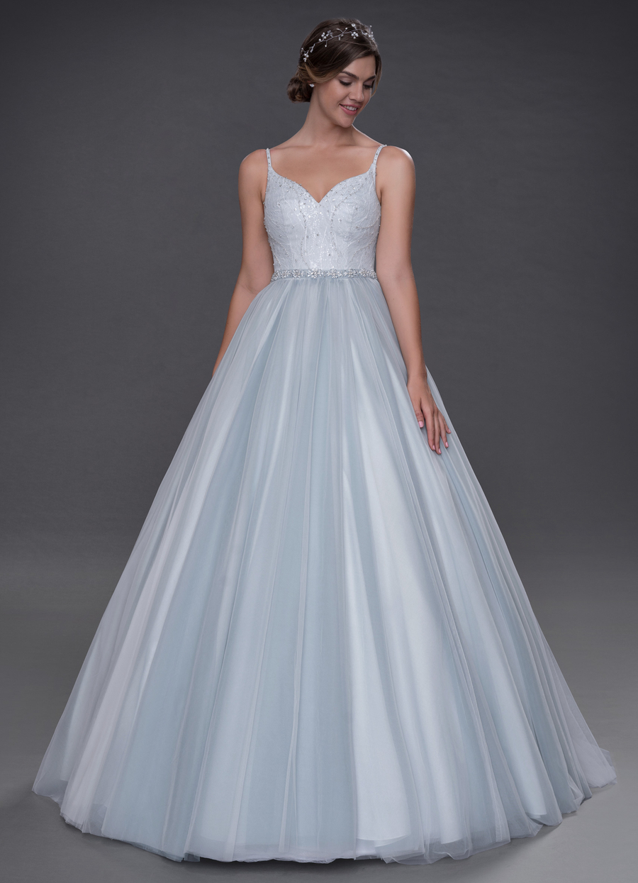 Azazie Vera Wedding Dress