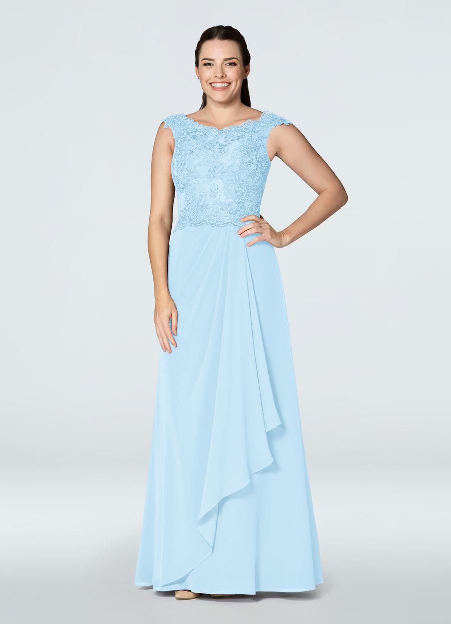 Azazie Myrtle Mother of the Bride Dress