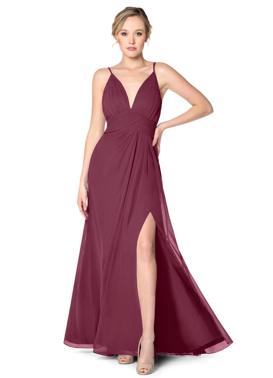 Azazie Maren Allure Bridesmaid Dress