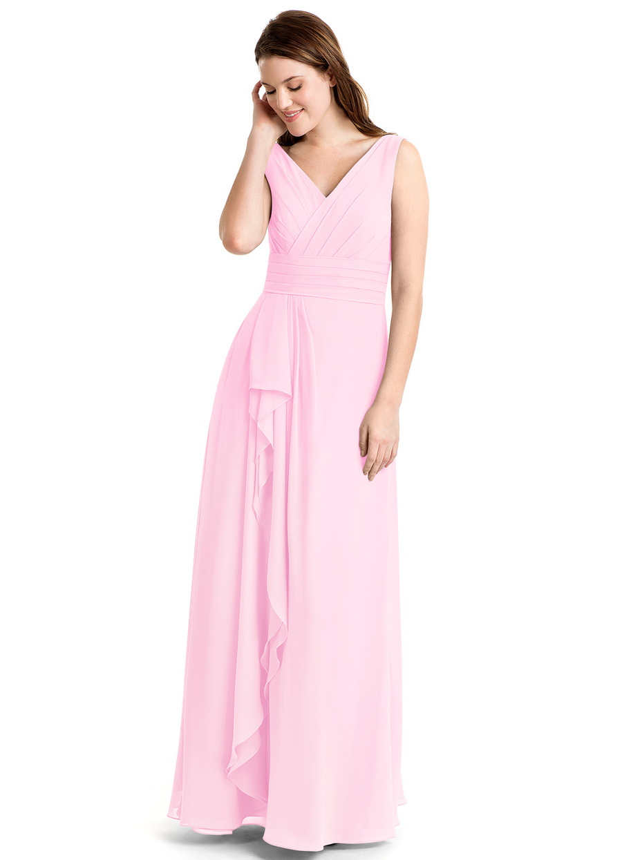 Azazie Julianna Bridesmaid Dress