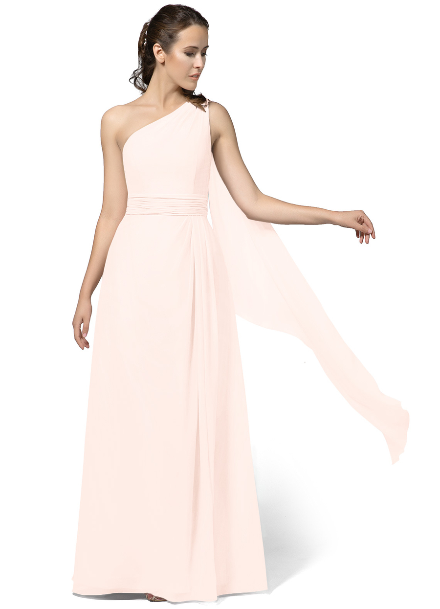Azazie Cleo Bridesmaid Dress