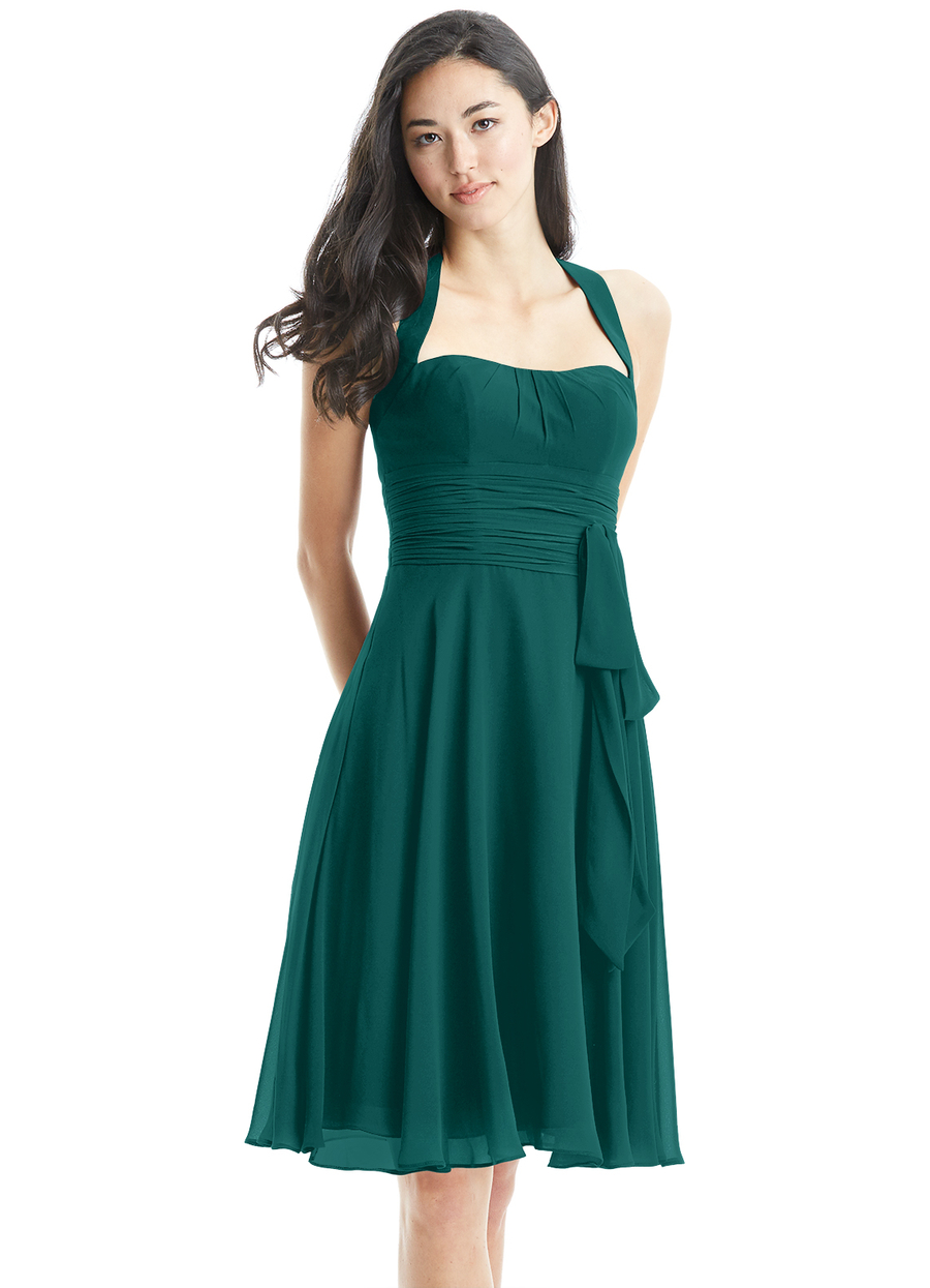 Azazie Haley Bridesmaid Dress