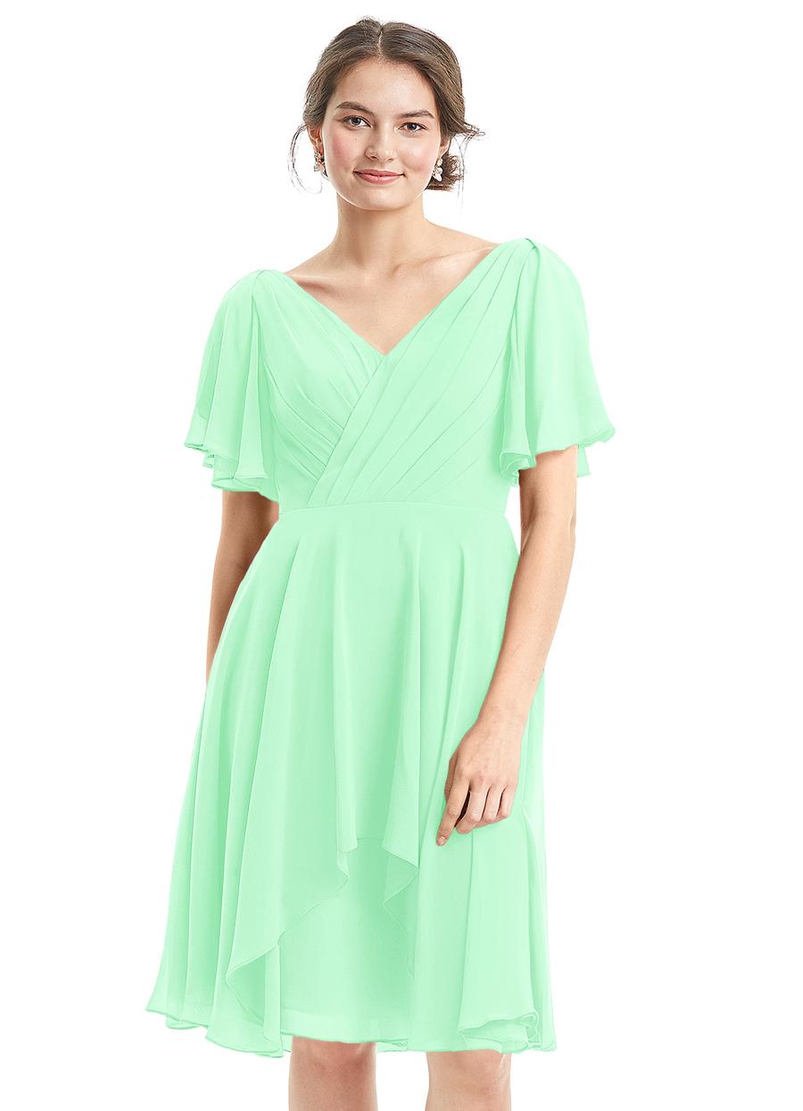 Azazie Ayana Bridesmaid Dress