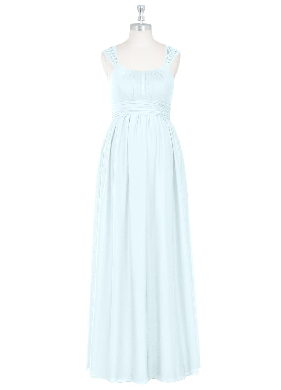 Azazie Melanie Maternity Bridesmaid Dress