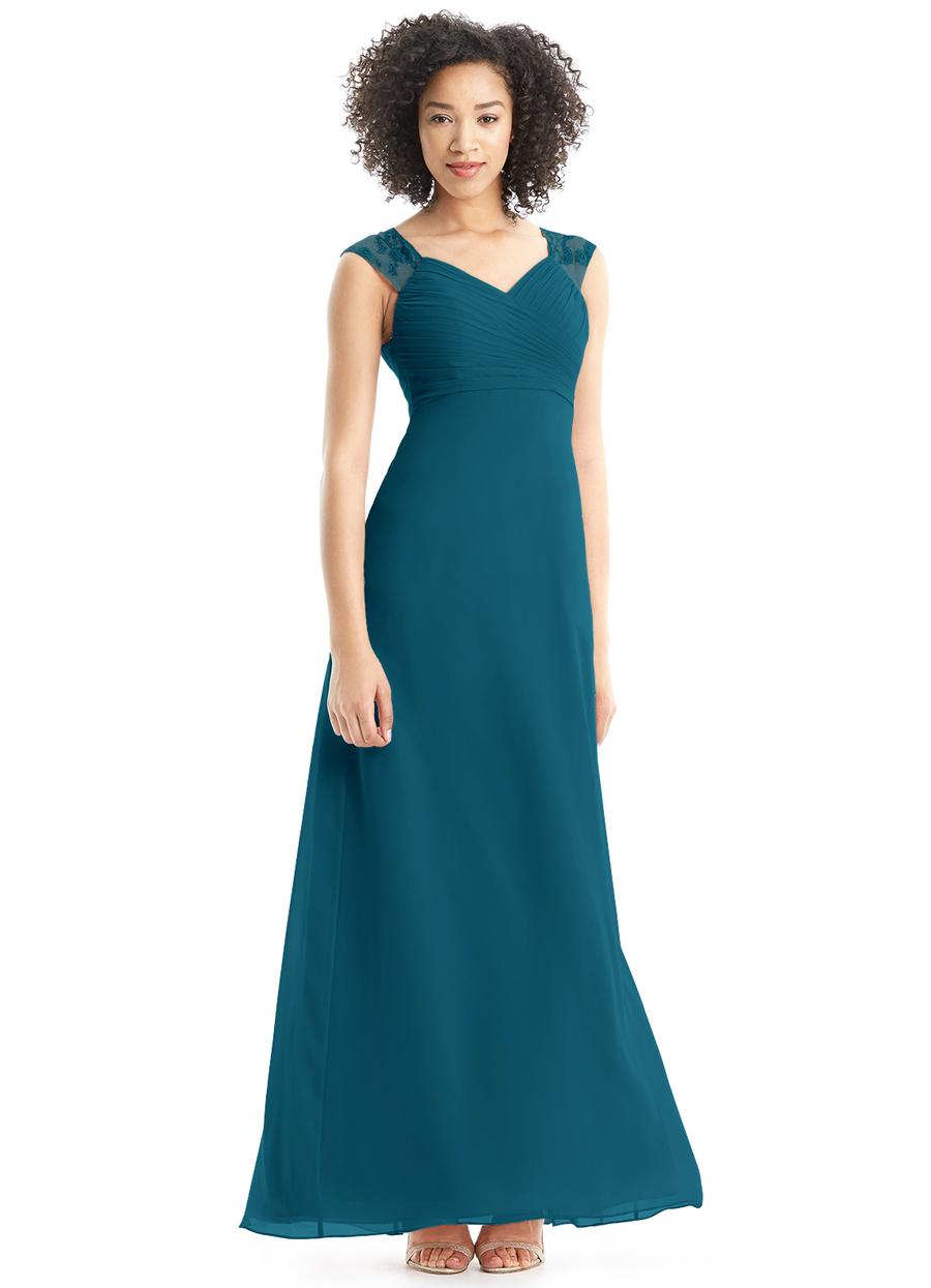Azazie Jaidyn Bridesmaid Dress