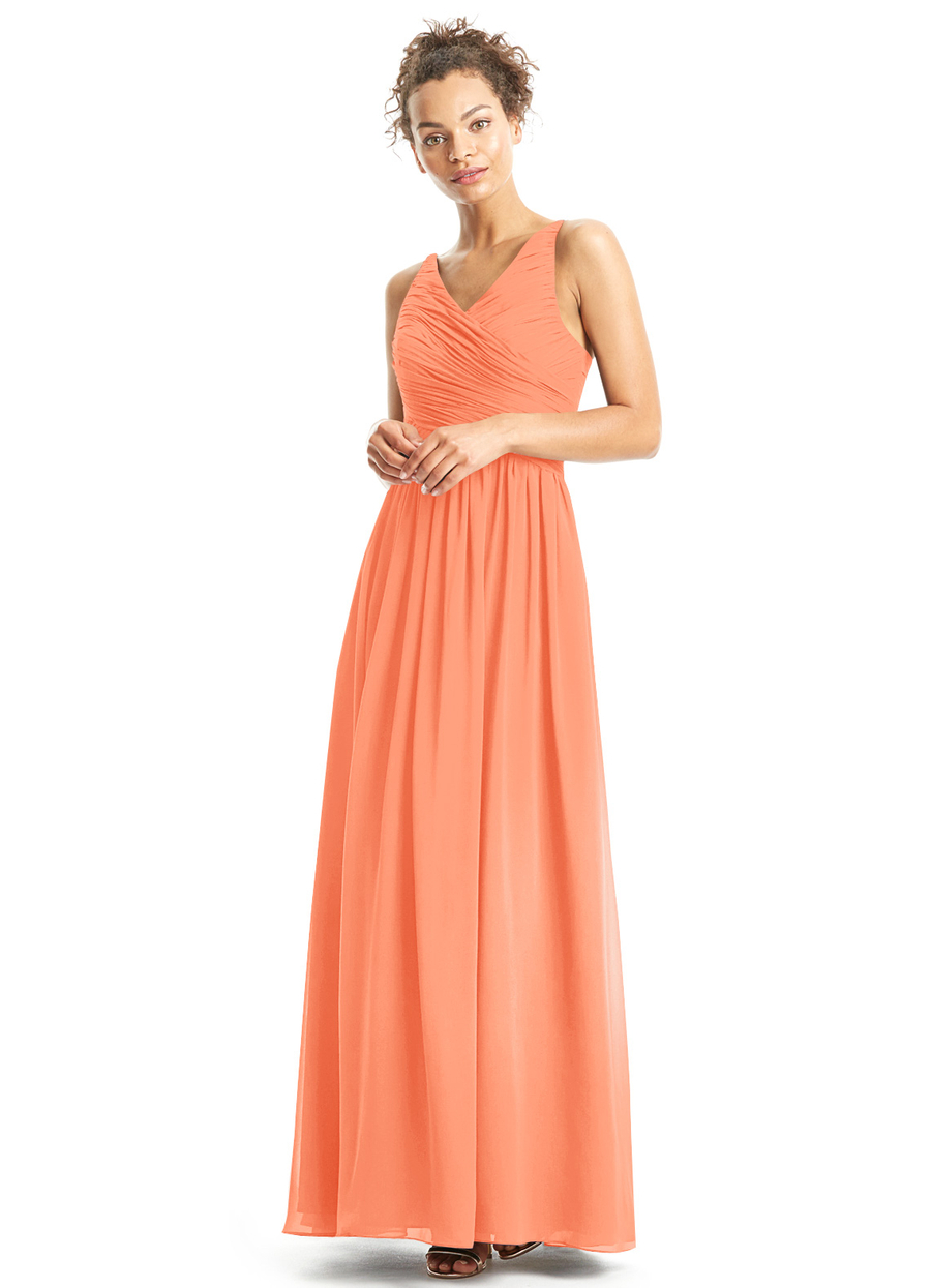 Azazie Elaine Bridesmaid Dress