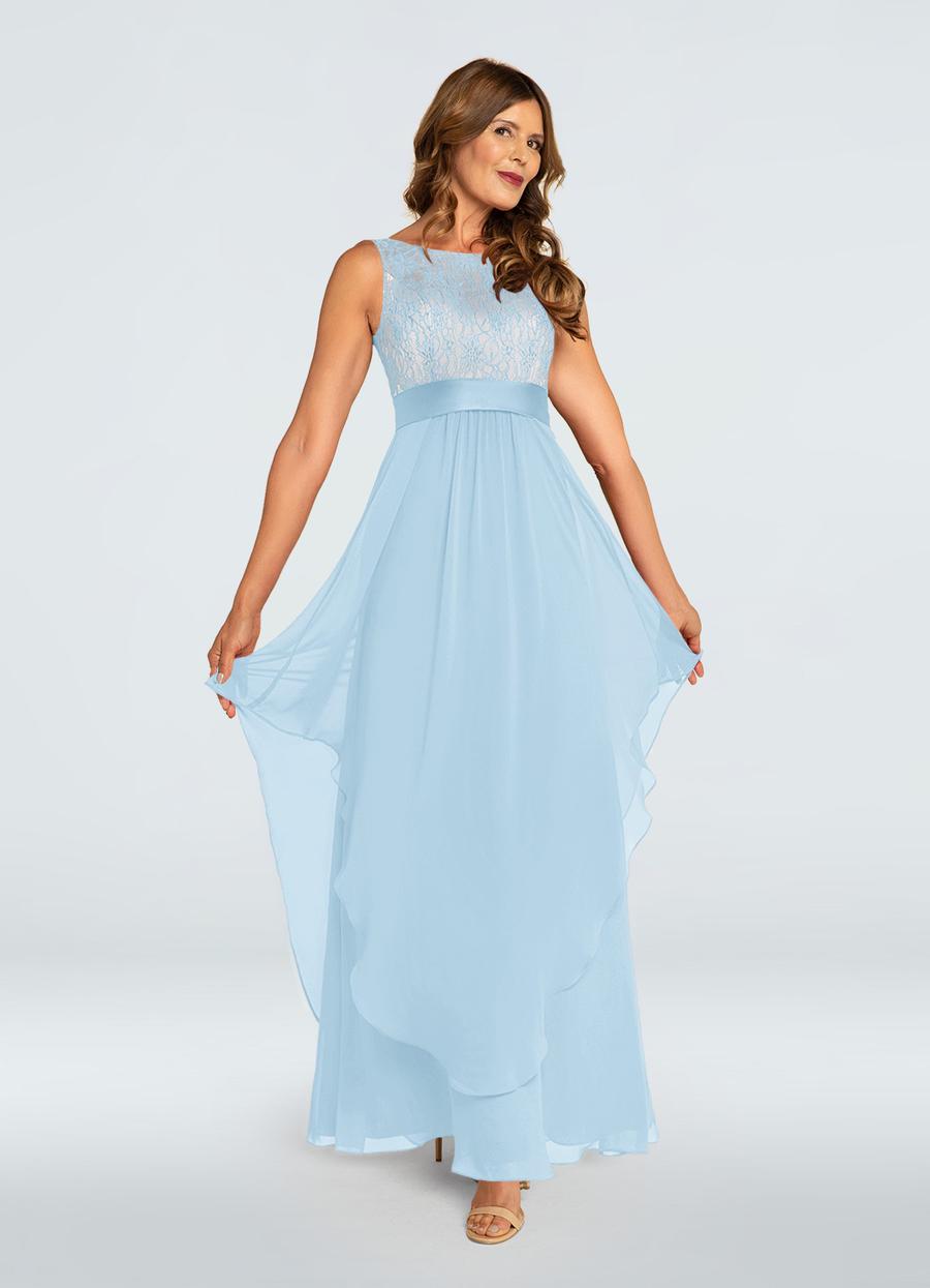 Azazie Ella Mother of the Bride Dress