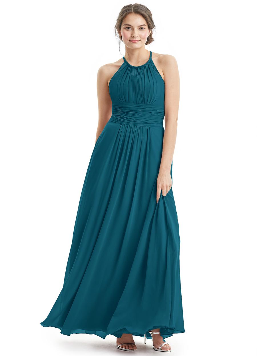 Azazie Regina Bridesmaid Dress