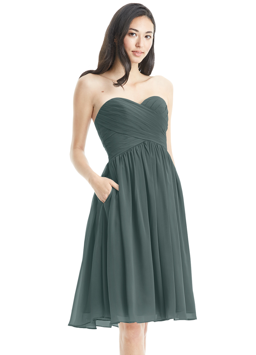 Azazie Heidi Bridesmaid Dress