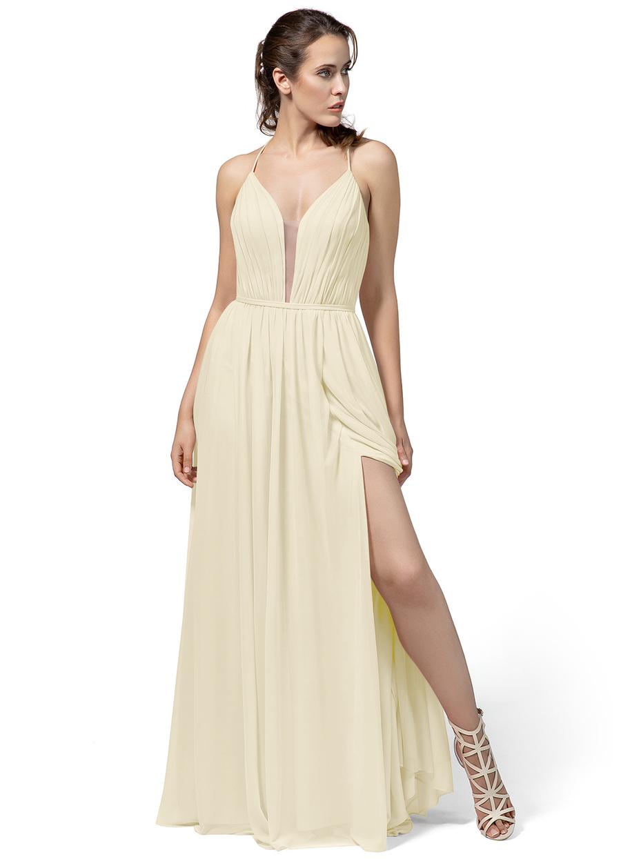 Azazie Alina Bridesmaid Dress