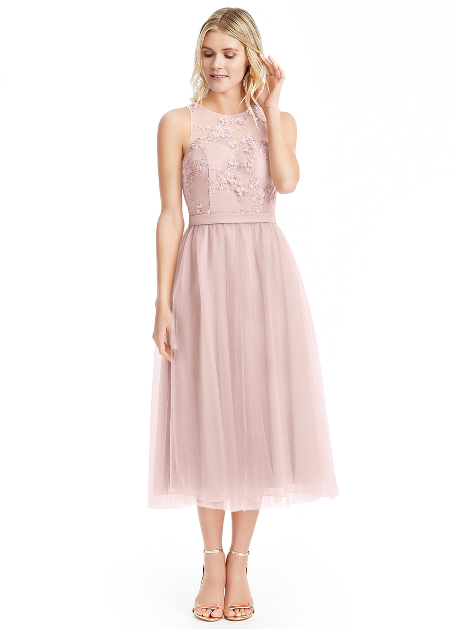 Azazie Eva Bridesmaid Dress