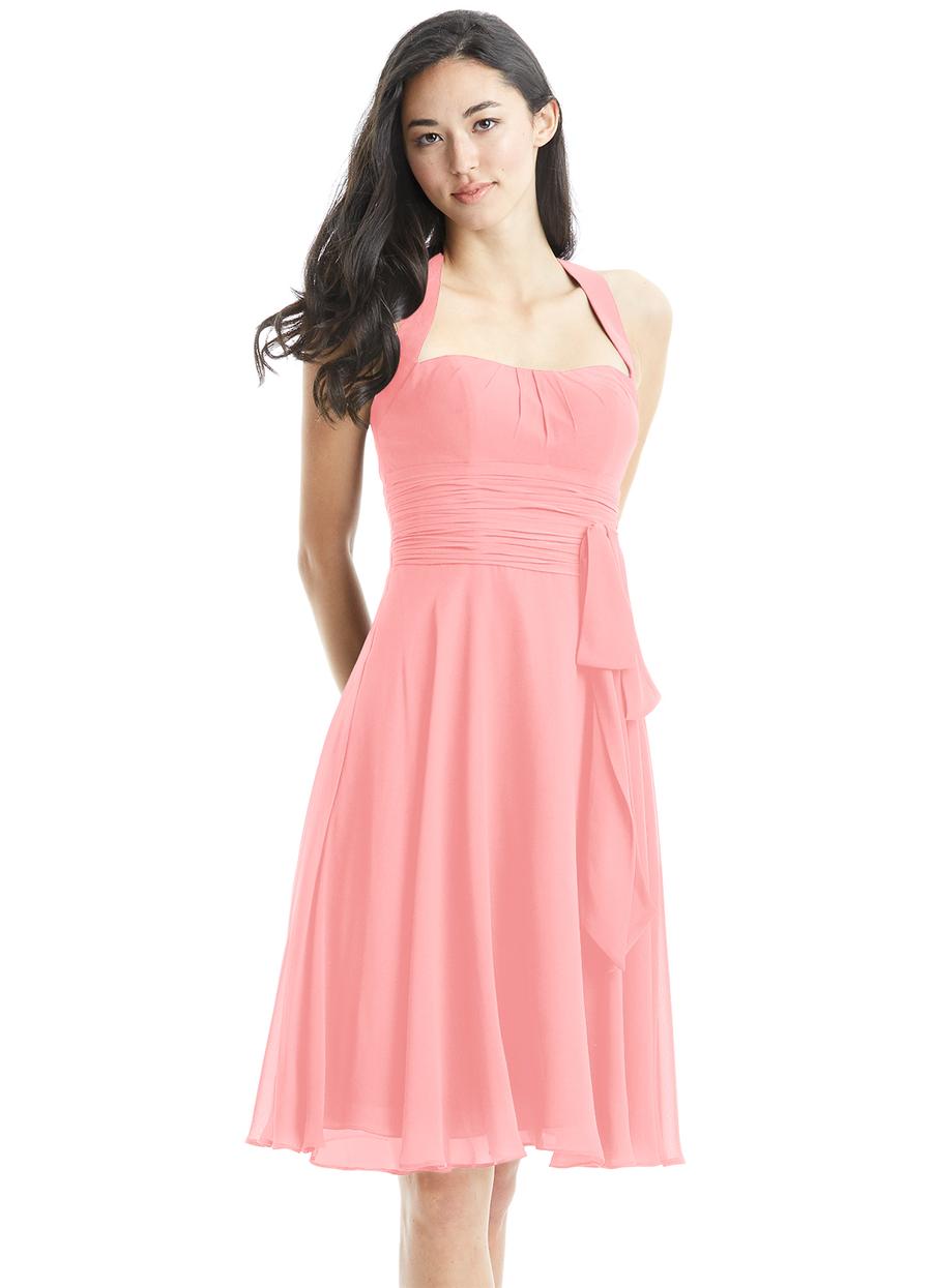 Azazie Haley Bridesmaid Dress