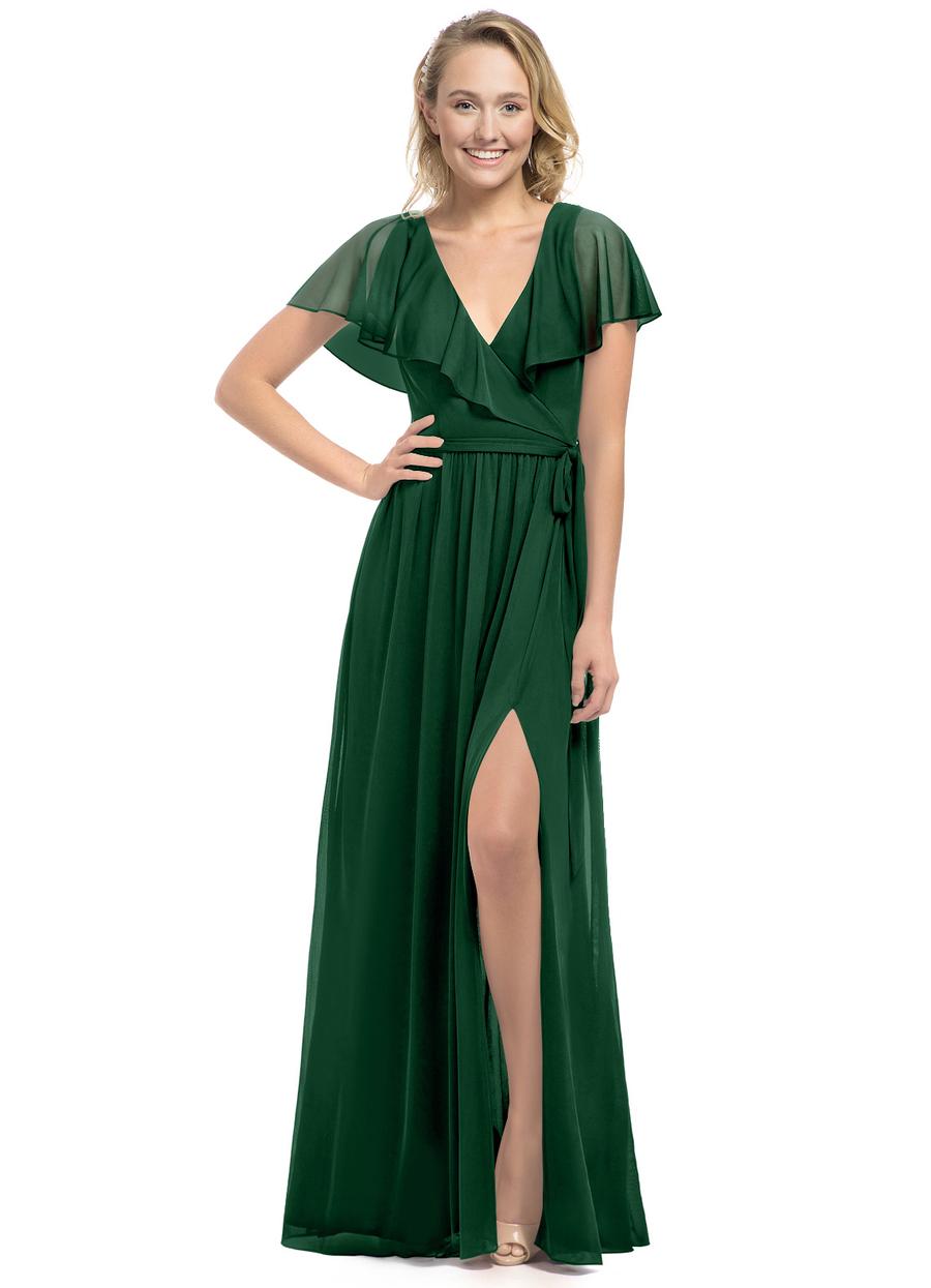 Azazie Jael Bridesmaid Dress