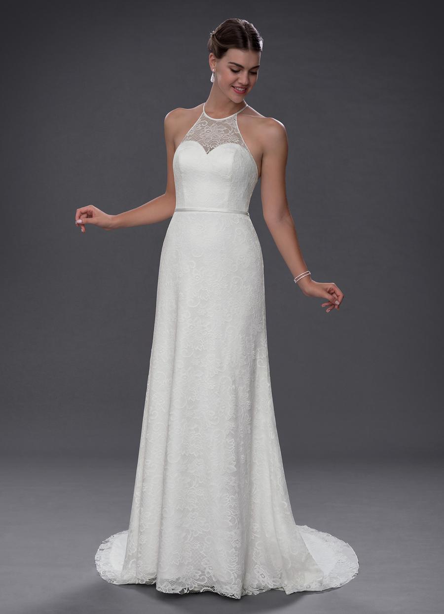 Azazie Shayla Wedding Dress