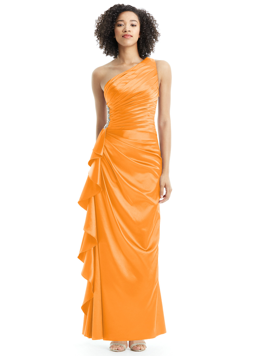 Azazie Kamila Bridesmaid Dress
