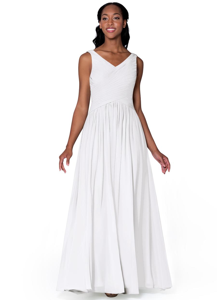 Azazie Ally Bridesmaid Dress